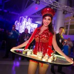 IAAPA 'CLOSING EVENT' FOR MERLIN ENTERTAINMENT